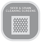 seed and grain