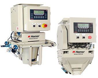 Hamer 100GW Center Clam